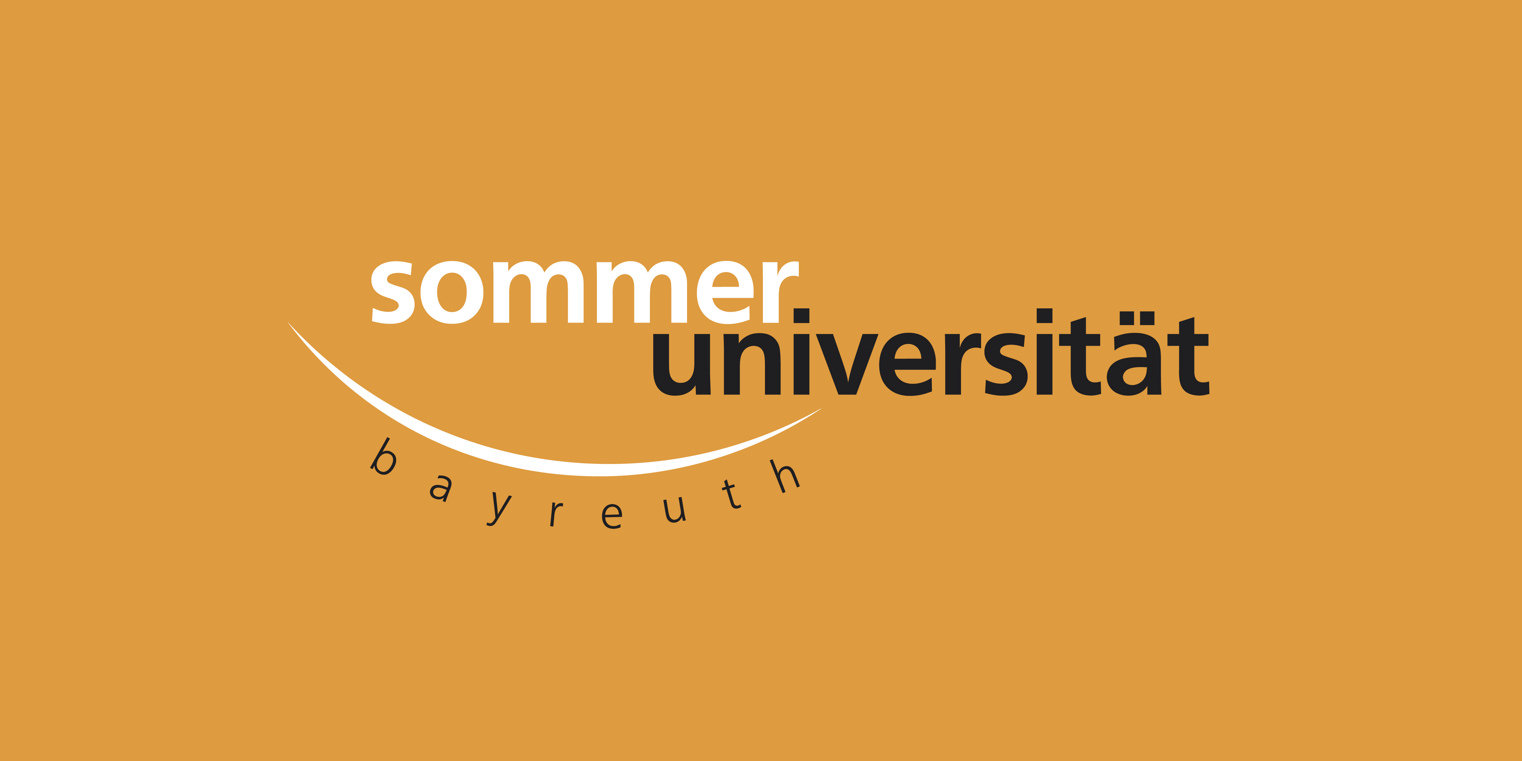 Sommeruni Logo orange